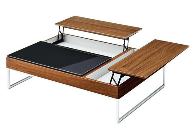 Chiva coffee table by BoConcept .
