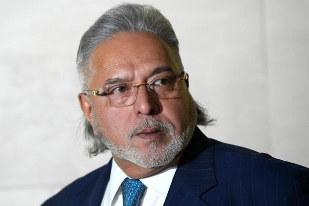 Vijay Mallya leaves Westminster Magistrates Court in London on Thursday. Photo: Reuters