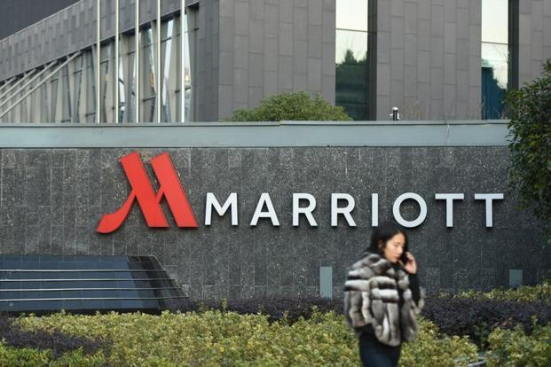 China asks foreign firms to respect sovereignty after Marriott gaffe