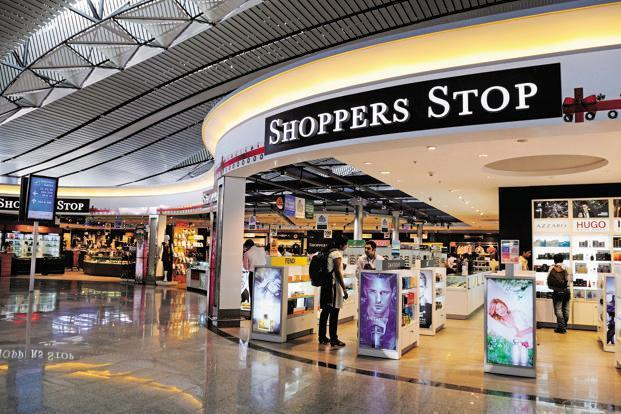 As part of the deal, Shoppers Stop will have an exclusive flagship store on the Amazon marketplace. Photo: Priyanka Parashar/Mint