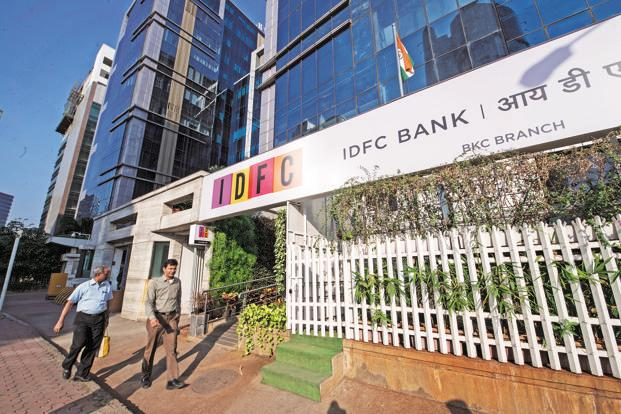 IDFC Bank tried to strike a deal with Shriram Group in 2017 to boost its retail business but the deal fell through. Photo: Aniruddha Chowdhury/Mint