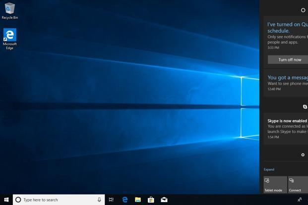 Microsoft ends its free offer of upgradation to Windows 10