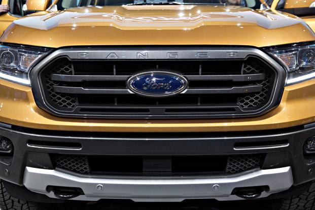 Ford Plans To Bring A High Performance Electric Utility Vehicle The Market By 2020