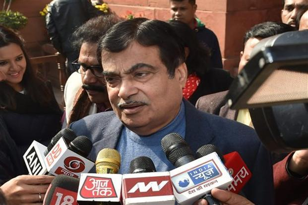 Apart from 28 ring roads, 40 bypasses have also been planned under the Bharatmala initiative, transport minister Nitin Gadkari has said. Photo: PTI