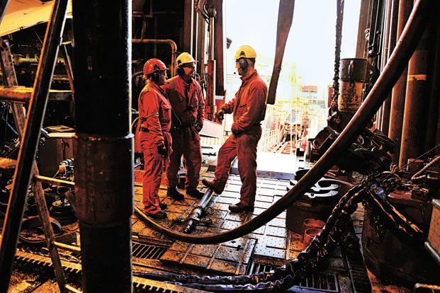 Indian macroeconomic policy always gets complicated when global oil prices increase steeply. Photo: Reuters