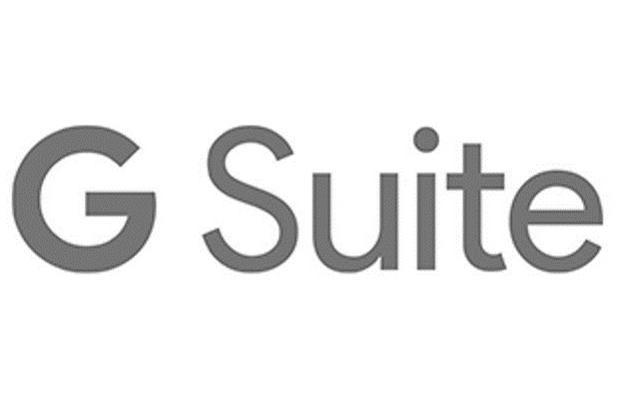 Google Suite clubs together apps like Gmail, Google Docs, Google Drive, Calendar and Hangouts into one group.