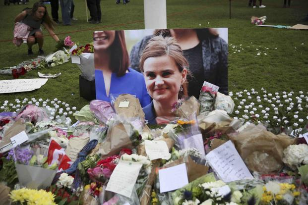 Tracey Crouch appointed Minister for Loneliness in memory of Jo Cox