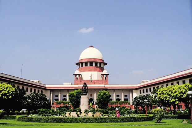 SC Refuses To Restrain Media From Reporting On Judges' Row