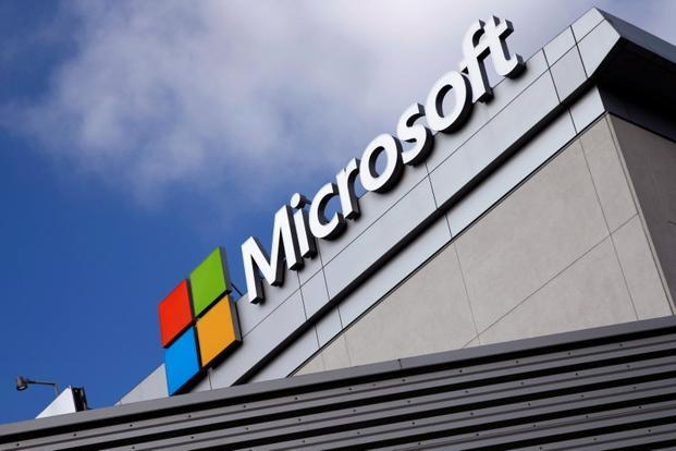Microsoft is advocating for changes to labour laws to properly classify workers and allocate benefits like health care and retirement planning. Photo: Reuters