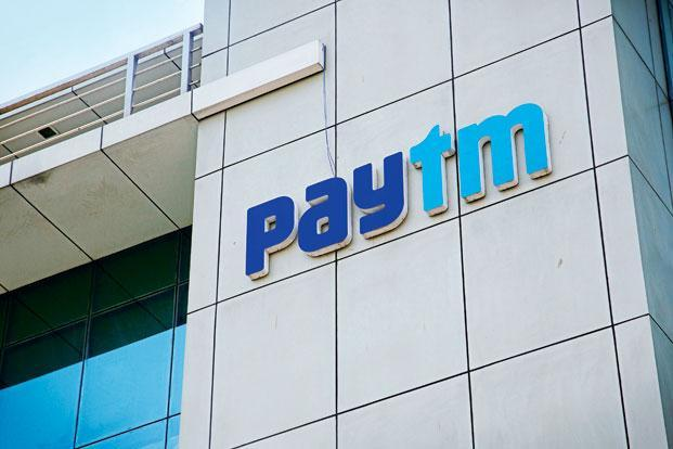 Till now, Paytm Payments Bank had been issuing virtual debit cards which could only be used for online payments. Photo: Bloomberg