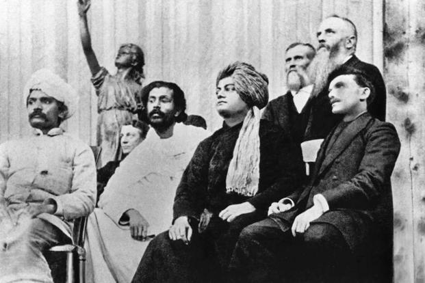 hinduism and monk swami vivekananda Swami vivekananda definition - swami vivekananda (1863-1902) was a hindu monk who played a key role in introducing yoga and hindu philosophy to the.