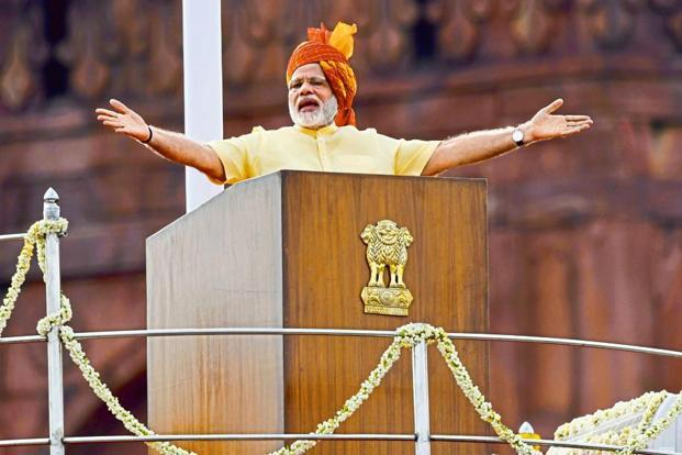 Less Criticism and More Allegations Against Our Govt: PM Narendra Modi