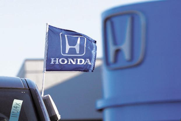 Honda India recalls 22834 Cars of Accord, City and Jazz