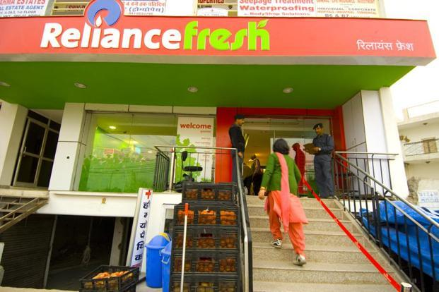 During the quarter, Reliance Retail added 72 stores across various store concepts and strengthened its distribution network for consumer electronics. Photo: Mint