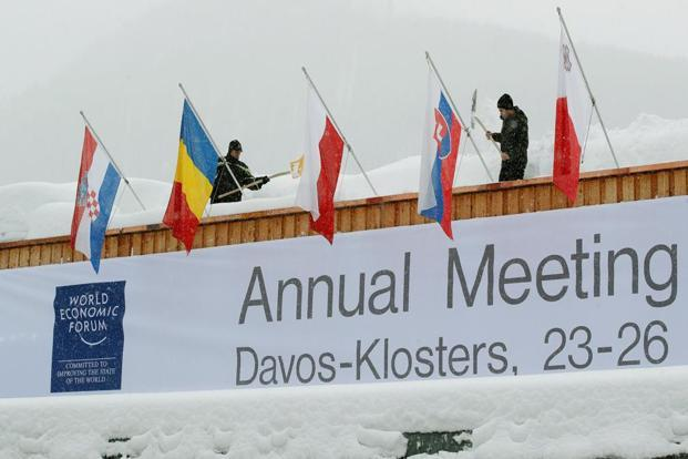 Modi-Abbasi meeting unlikely at WEF session in Davos