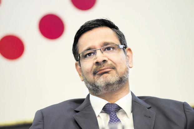 Wipro CEO Abidali Neemuchwala says fiscal 2019 will be better than the current financial year, mirroring the optimism shared by larger rivals TCS and Infosys. Photo: Hemant Mishra/Mint