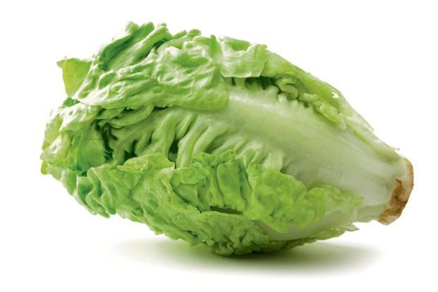Throw some Romaine lettuce into a salad, pack them into a sandwich or a wrap, and you have a healthy meal ready.