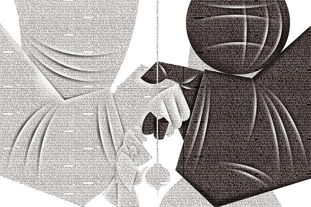 China as a long-term challenge is here to stay. Illustration: Jayachandran/Mint