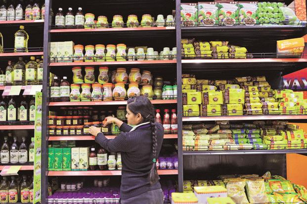 FMCG companies have pitched for policies that focus on rural markets to reverse slide in wages, create more jobs and reduction in personal tax slabs to give more purchasing power to consumers. Photo: Priyanka Parashar/Mint