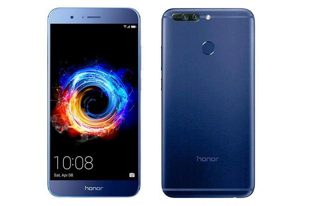 Honor 8 Pro is selling at a discount of Rs5,000.