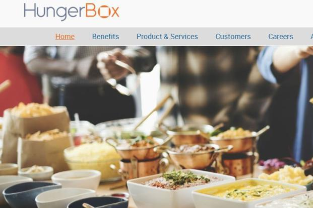 HungerBox also provides software to organisations to track food and beverages operations including food consumption, orders and feedback.