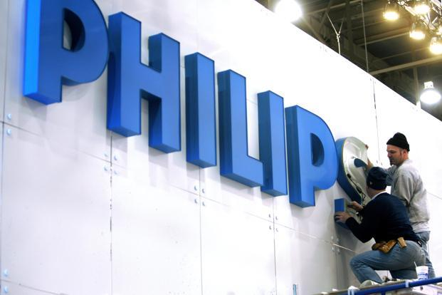 Sudeep Agrawal, who has been working with Royal Philips since 1998, has served in various positions across the Middle East, Africa and Amsterdam before returning to Philips India in 2013. Photo: Reuters