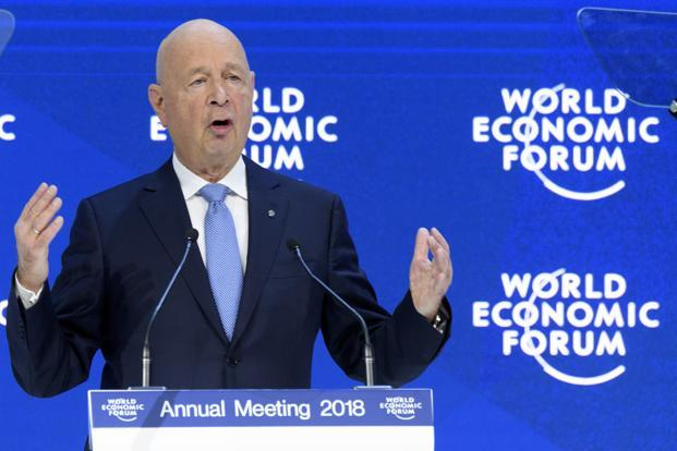 Trump's Protectionist Vision to Be Tested at Davos Forum