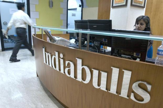 Shares of Indiabulls Housing Finance closed 1.86% up at Rs1,379.40 apiece on BSE. Photo: Bloomberg