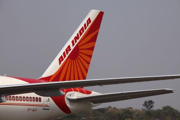 The government has also relaxed ownership rules and allowed foreign ownership of up to 49% in Air India. Photo: Bloomberg
