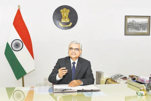 EC Om Prakash Rawat appointed new CEC, Ashok Lavasa made EC