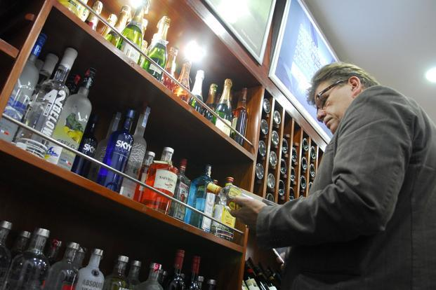 Bacardi lines up shot of Patron, buying all of tequila maker