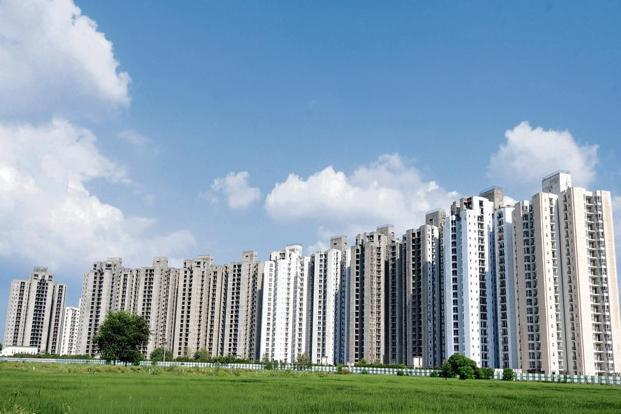 Cases such  as Jaypee Infratech Ltd's which involved 50,000 homebuyers, set off a discussion on whether IBC needs to be amended to give special treatment to certain classes of creditors such as homebuyers. Photo: Hindustan Times