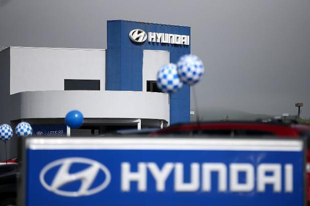 Hyundai Motor's 2017 Operating Profit Lowest in 7 Years