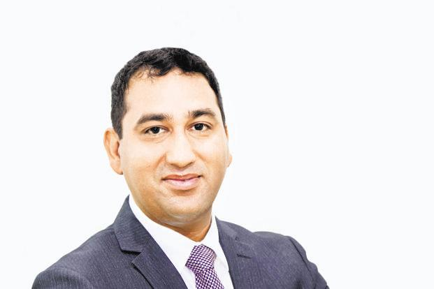 Niranj Sangal, group chief executive of OMA Emirates. The firm started its India operations with the acquisition of mobile PoS company MobiSwipe in early 2017.