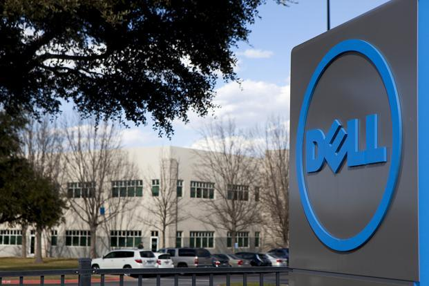 Dell considering strategic options including IPO