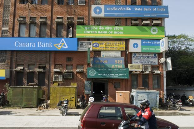 The deteriorating health of public sector banks has adversely affected their ability to lend. Photo: Mint