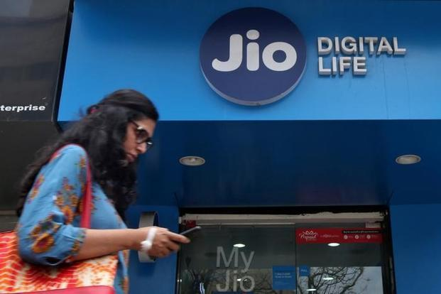 In December, Jio agreed to buy RCom's wireless spectrum, media convergence node assets, 43,000 towers, and around 178,000km of fibre network for an undisclosed sum. Photo: Reuters
