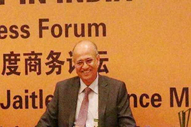 Vijay Gokhale takes charge as foreign secretary of India