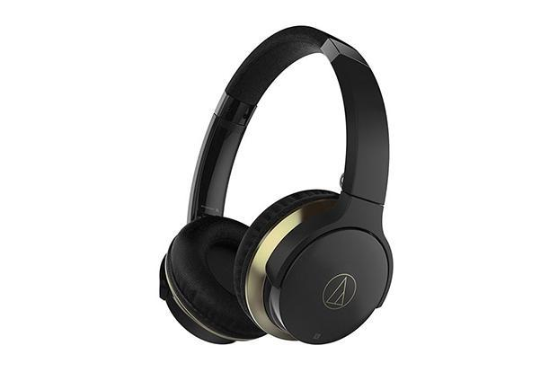 Audio Technica ATH-AR3BT headphone also supports Qualcomm aptX and AAC codecs.