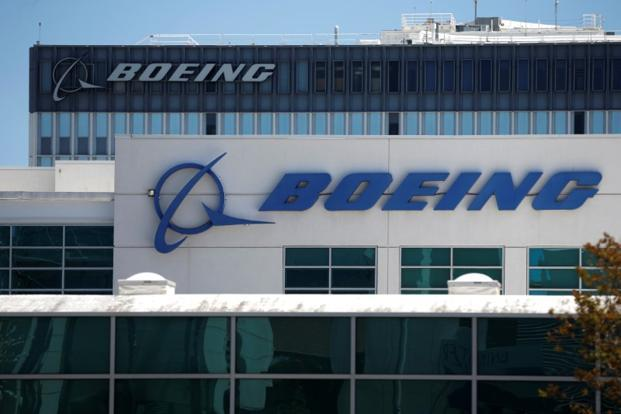 Boeing pocketed a boost of $1.74 a share in the fourth quarter from the lower corporate levy and expects more benefits to come this year. Photo: Reuters