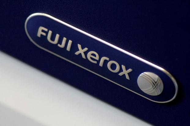 Fujifilm to take over Xerox, agrees to combine photocopier business