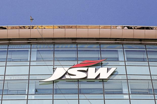 Shares of JSW Steel on Wednesday ended 0.19% higher at Rs290.15 apiece on the BSE. Photo: Reuters