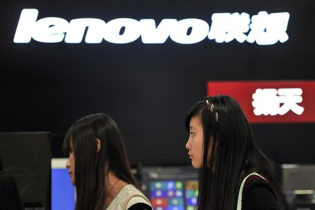 China's Lenovo suffers loss in Q3, resulting from USA tax reforms