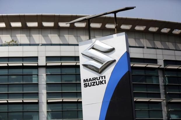Maruti Suzuki reports 4% rise in domestic sales for January