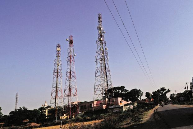 The government has proposed to allocate Rs8,000 crore for Bharat Net project for providing broadband services in 1.5 lakh gram panchayats. Photo: Mint