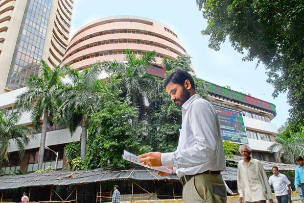 The fine print of the long term capital gains tax seemed to apply only to domestic investors, sparking fears that foreigners may be taxed retrospectively on gains. Photo: Hemant Mishra/Mint