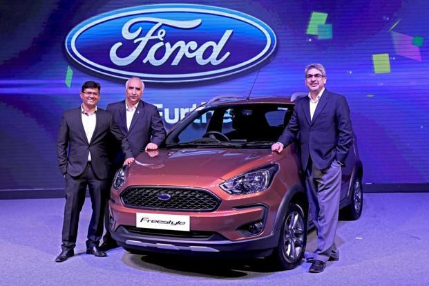 Ford India president and managing director Anurag Mehrotra said the company recently started exporting the all-new EcoSport to North America.