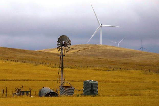 South Australia's Virtual Power Plant