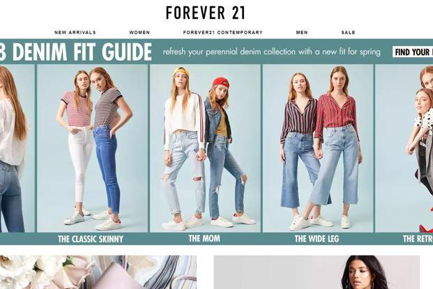 Most of these are stores opened by the brand before ABFRL acquired the licence for Forever21 from previous partners DLF Brands and Diana Retail.