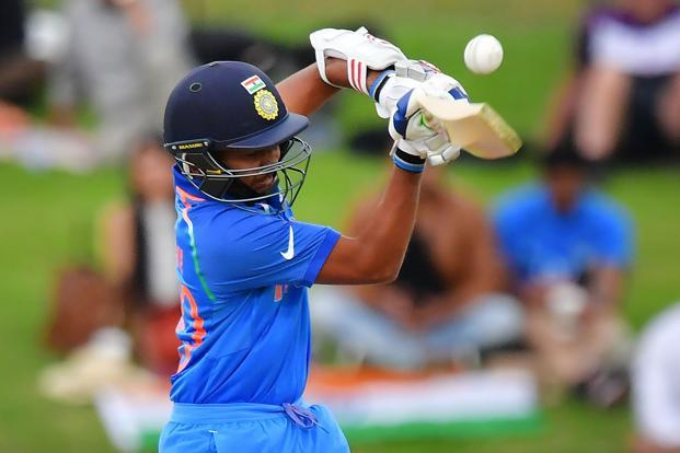 India wins Under-19 World Cup